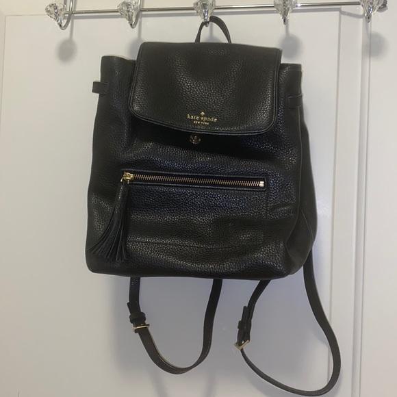 Kate Spade ♠️ fashion backpack!